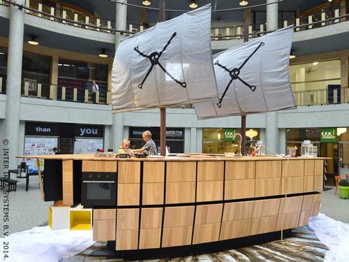 Ikea Nieuwe Keuken Metod : IKEA en DDB tonen de oneindige mogelijkheden van de nieuwe METOD